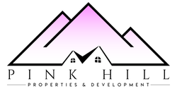 Pink Hill White