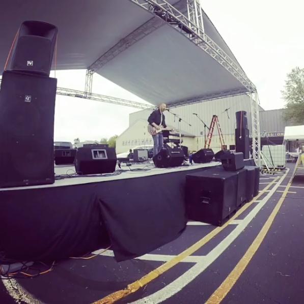 Greg Osborne - Fall Fest 2018