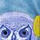 Thumbnail: Spirit Animal Print- Owl