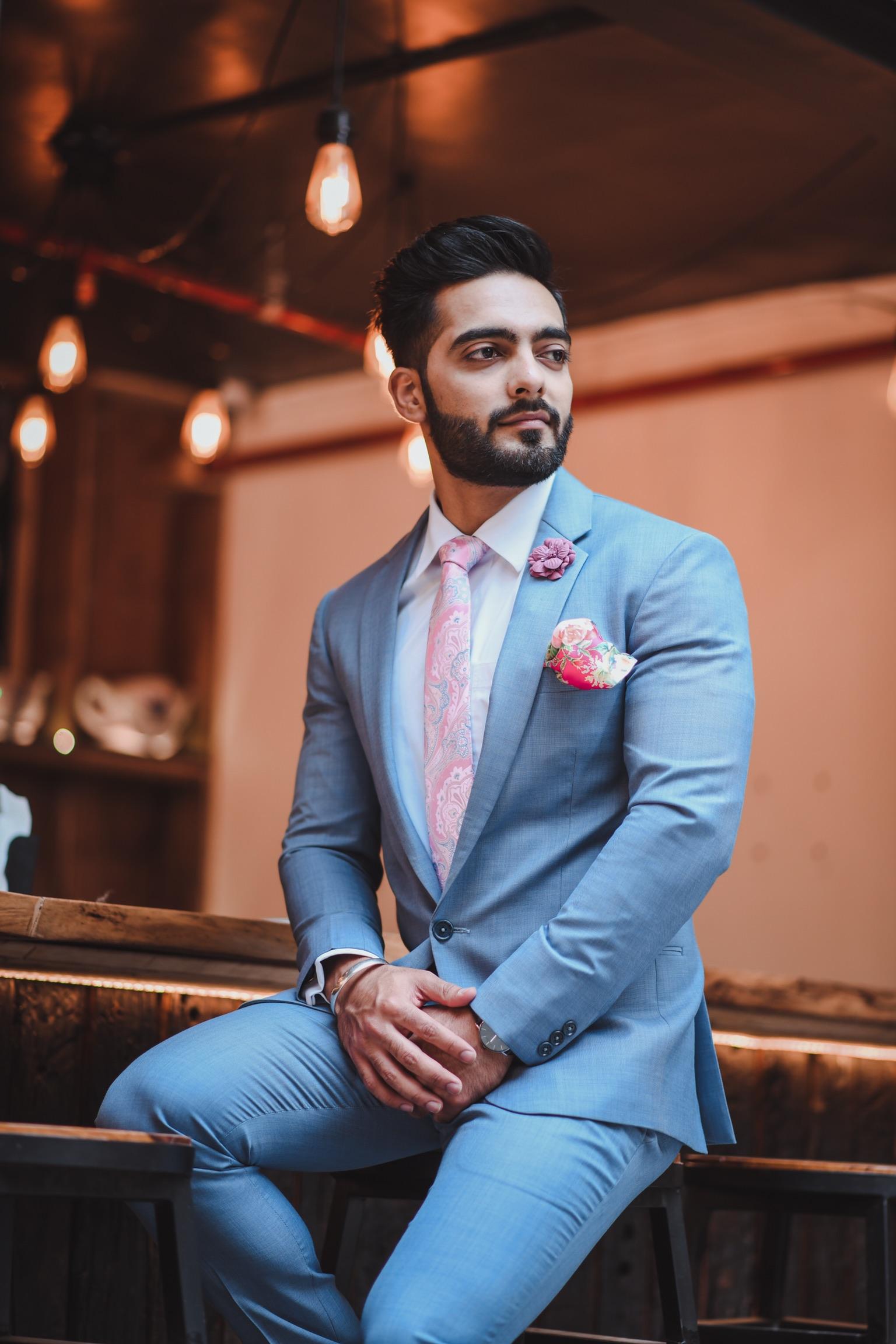 Gopalsons-Suit-Tie