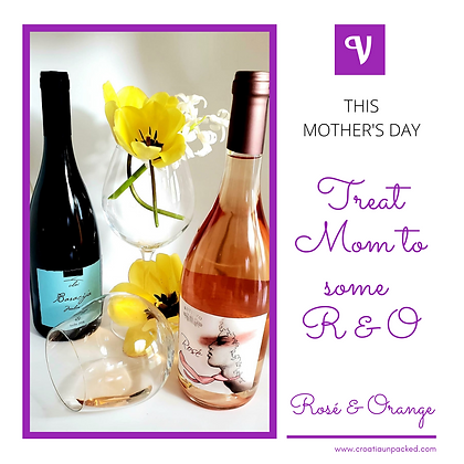 Mother's Day - R & O