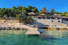 Adriatic scene