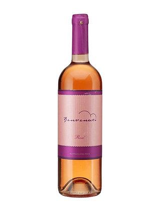 Benvenuti Rosé wine