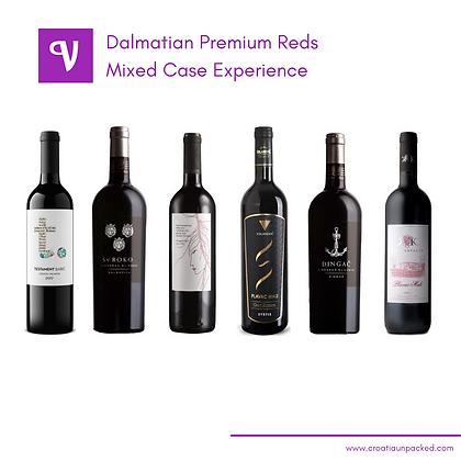 Dalmatian Premium Reds