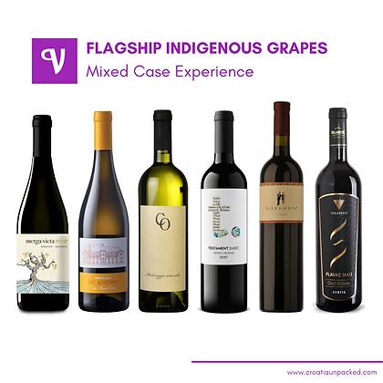 Flagship Indigenous Grapes