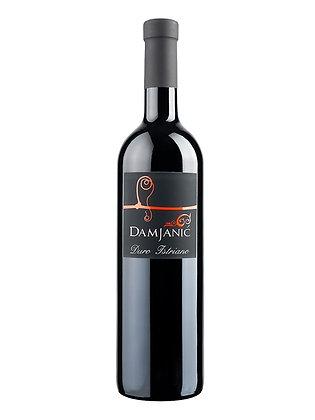 Damjanić Duro Istriano wine