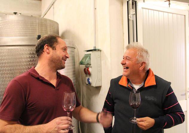 Clai_-_Winemaker_-_Giorgio_Clai_and_his_