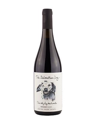 Testament Dalmatian Dog (Babić)