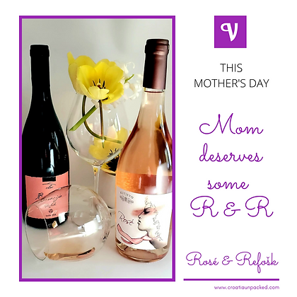 Mother's Day - R & R