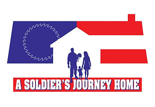 A Soldier's Journey Home Logo