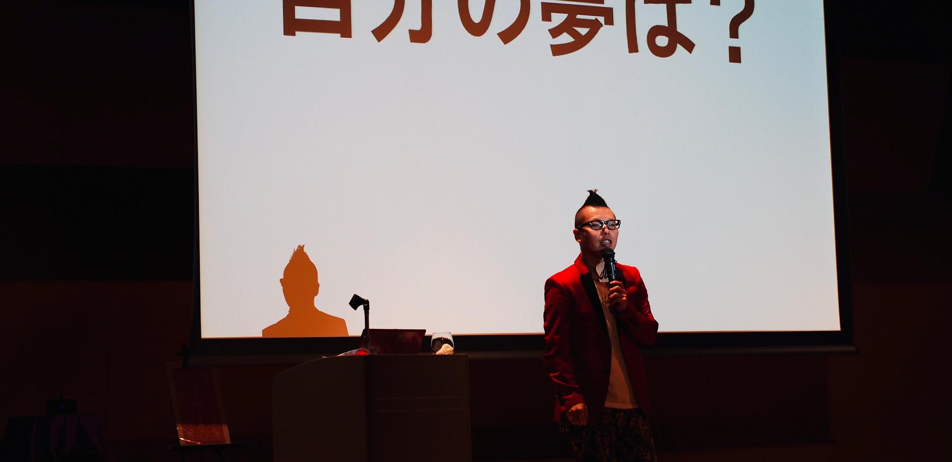 学校講演会・PTAセミナー様子