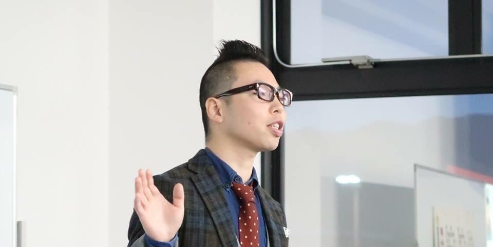 企業講演会:ブランディングセミナー