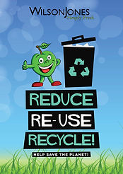 2017-09-04  - Reduce Recycle Reuse Prima