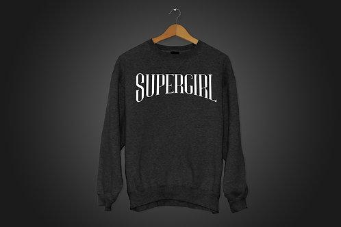 Supergirl Sweater