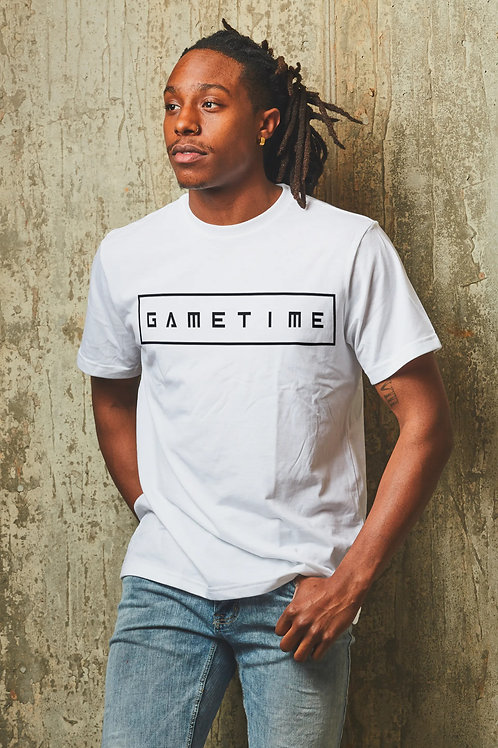 Sample T-Shirt Gametime