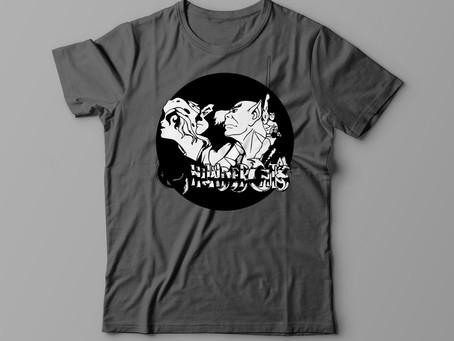 Shirt Printer Near Atlanta GA