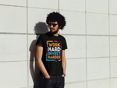 Black Owned Shirt Printers