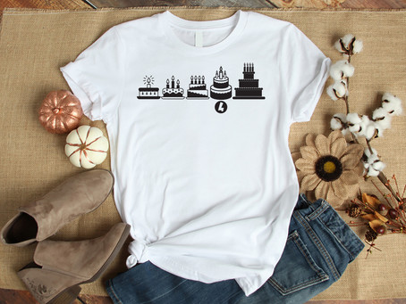 Cotton Tee Shirt Printing