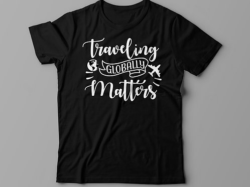 Traveling Globally