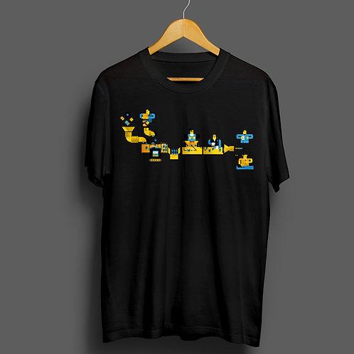 Splunk Data Mining Shirt