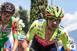 Campionato Italiano Ciclismo 2018