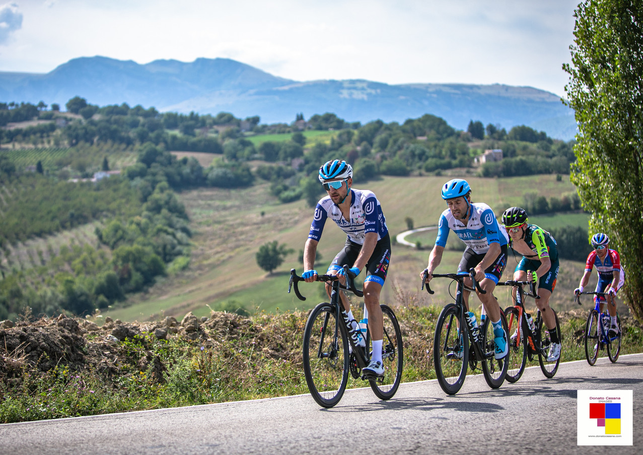 Tirreno Adriatico - World Tour 2020