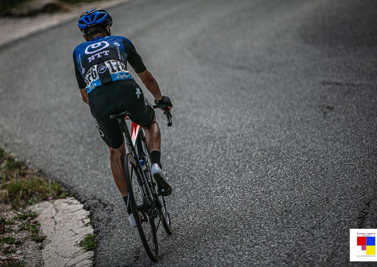 Tirreno Adriatico - World Tour 2020