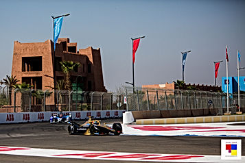 Marrakech E-Prix 2020