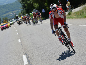Trofimov strikes again after a six-year drought - STAGE 4