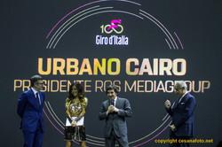 URBANO CAIRO