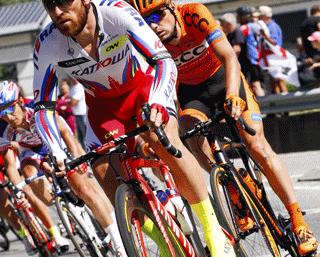 Luca Paolini si confessa dopo lo stop al Tour de France