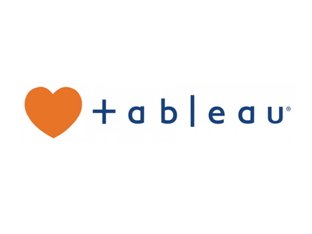 Love Tableau?  We're Making It Even Better!
