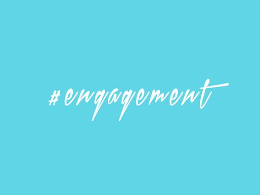 Engagement - razlaga najbolj pomembnega pojma na Instagramu