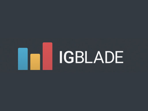 IGBlade - vaš nov najboljši prijatelj!