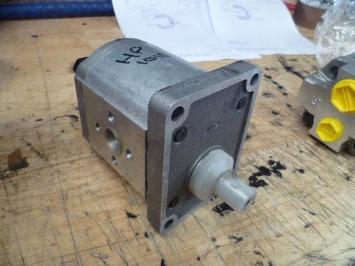1PX170U1U1B1B1-170-LA-AK1L1E Gear 4814Q | 3349112718 Hydraulic pump | PARKER