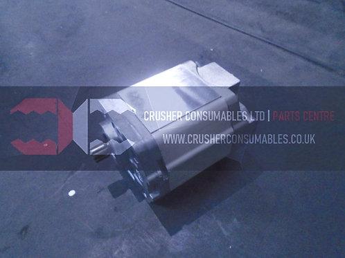 111.20.A72.00 SNC2NN/017RN04DB C1NNNNNNNN/NNNNN Hydraulic pump | SAUER DANFOSS