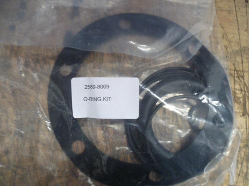 2580-8009 O-ring kit
