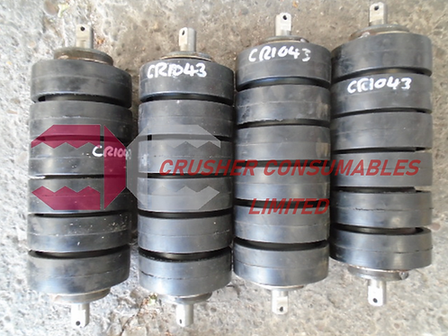 CR1043  IMPACT ROLLER SIDE | SANDVIK / EXTEC