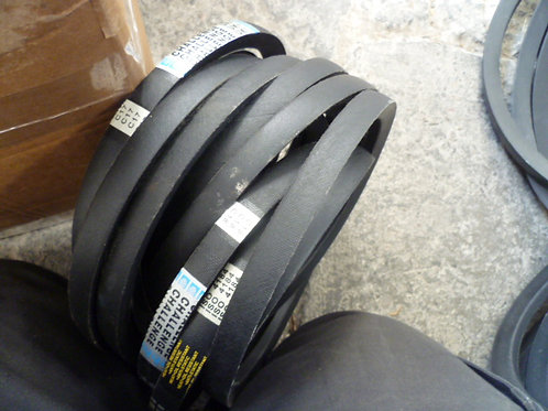 2441-0412 Drive belt | TEREX PEGSON 1000