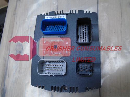 N02495179 PROGRAMMABLE LOGIC CONTROLLER | LT105 | METSO / NORDBERG