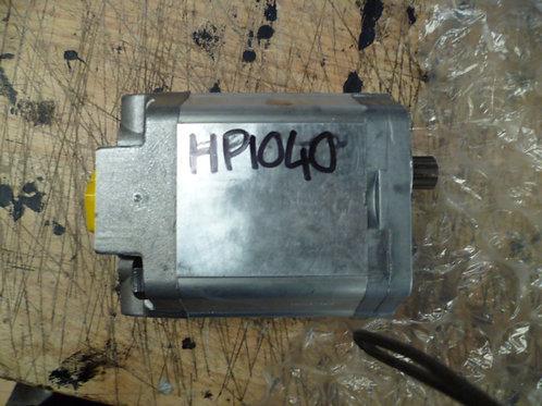 HP1040 Hydraulic pump