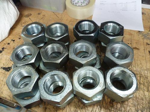 N01563249 Nut