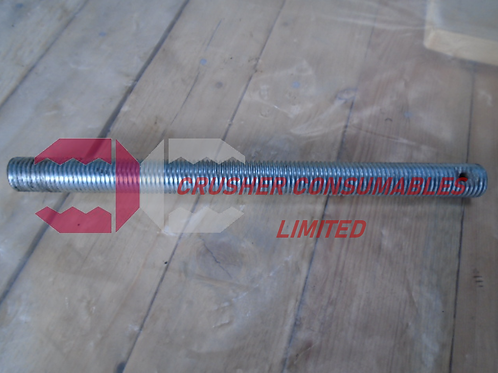 C10100000 FEEDER TENSIONING BAR| QE340 | SANDVIK / EXTEC