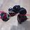 Thumbnail: EL2152 Black push button | Sandvik / Extec