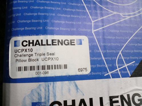 UCPX10 PILLOW BLOCK BEARING | CHALLENGE
