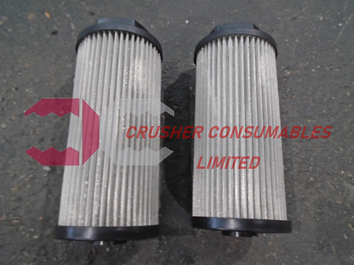 10-21-0006 Suction filter | FINTEC / SANDVIK
