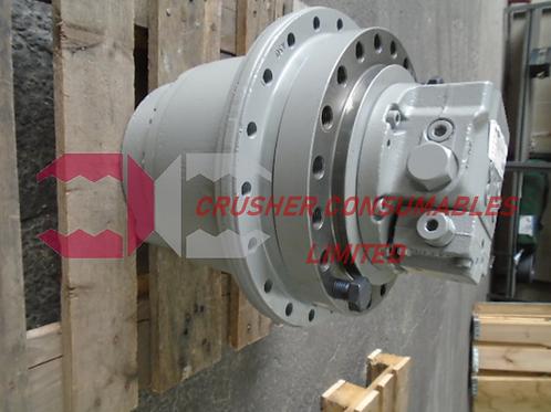 FDM782-JH215DK GEARBOX & MOTOR | TS-DK294J-TA215DD-DT21 | STRICKLAND