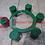Thumbnail: N03460035 Flexible element for N03460020 | Metso / Nordberg