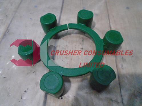 N03460035 Flexible element for N03460020 | Metso / Nordberg