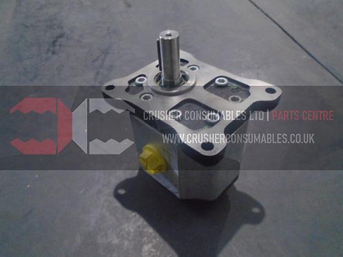 10.25.3151 Hydraulic motor | TEREX FINLAY / POWERSCREEN / PEGSON